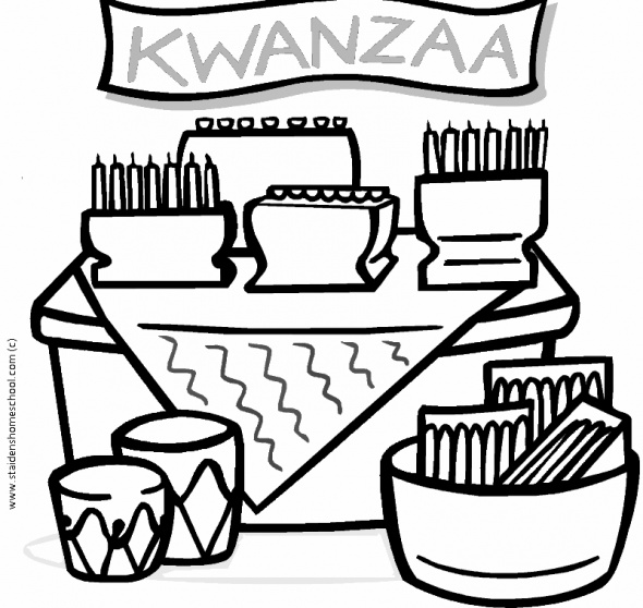 102 best images about Kwanzaa on Pinterest
