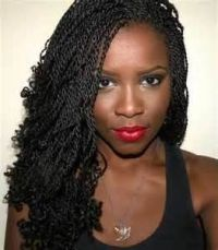 76 best images about BRAIDS, TWIST & DREADS on Pinterest ...