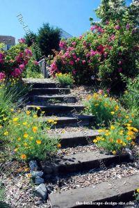 25+ best ideas about Garden stairs on Pinterest | Garden ...