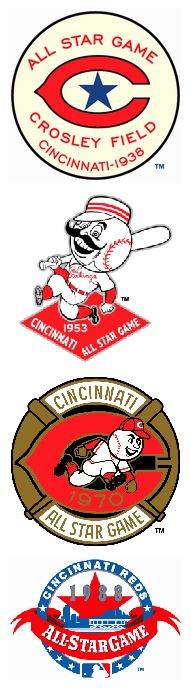 351 Best Images About Cincinnati Reds On Pinterest Parks Reds