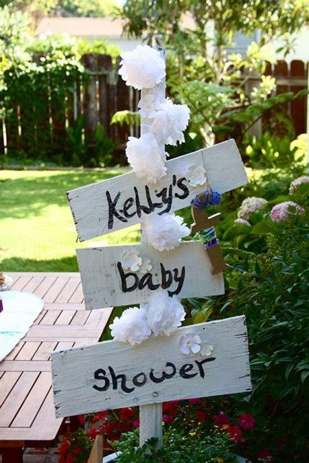 25 Best Ideas About Garden Baby Showers On Pinterest Outdoor