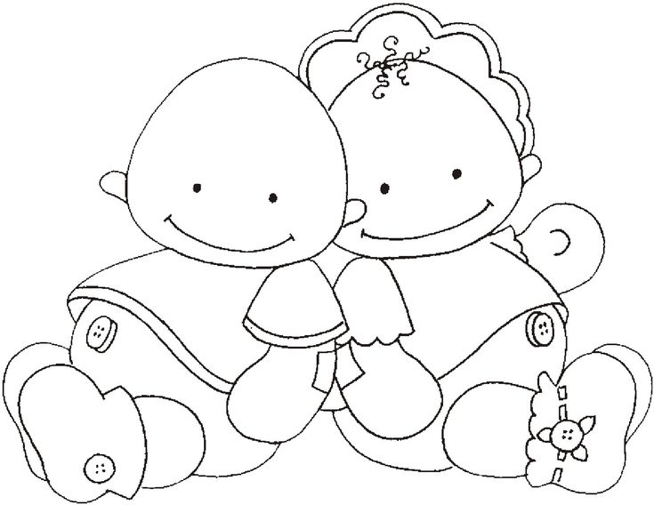 188 best images about Baby drawings on Pinterest