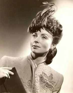 Image result for agnes moorehead in since you went away