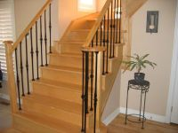 27 best images about Stairs in Residential Homes on ...