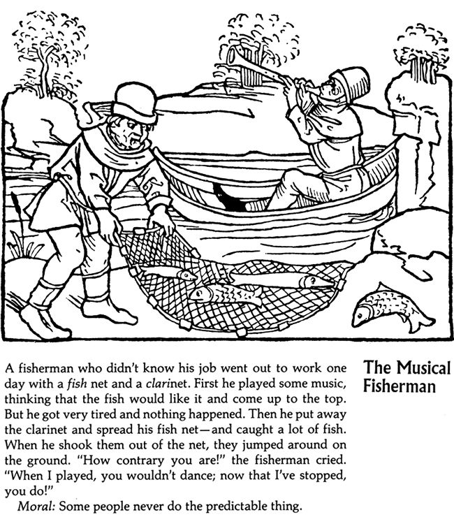17 Best images about Aesops fables on Pinterest
