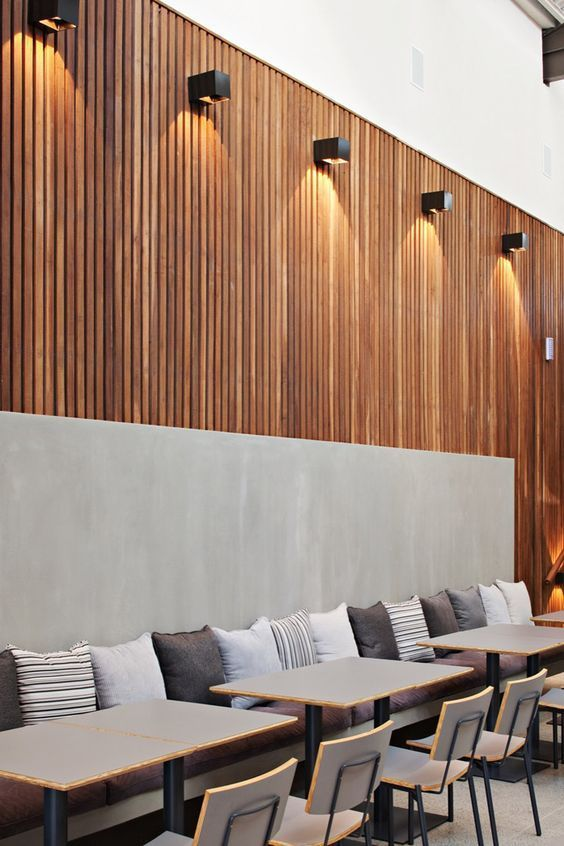 25 Best Ideas About Restaurant Interior Design On Pinterest Bar