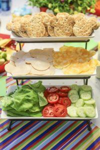 25+ best ideas about Sandwich bar on Pinterest | Sandwich ...