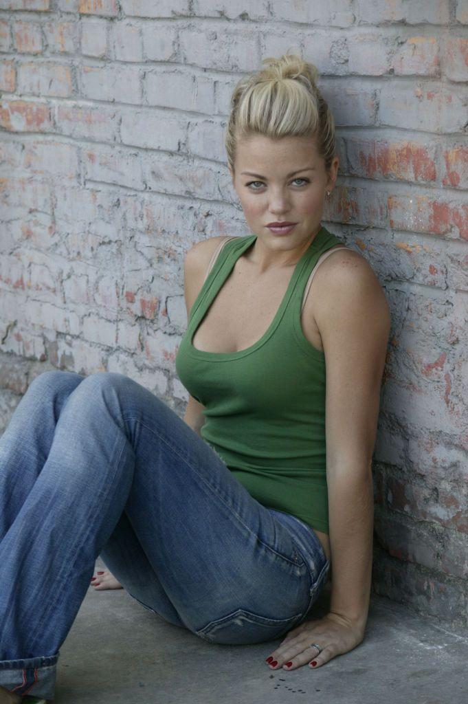 Bree Williamson  Actresses  Pinterest  Wallpapers