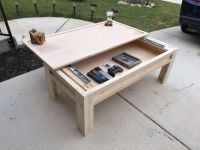 25+ best ideas about Coffee Table Plans on Pinterest | Diy ...