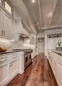 Best 25+ Rustic hardwood floors ideas on Pinterest