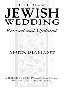 17 Best images about Jewish Weddings on Pinterest