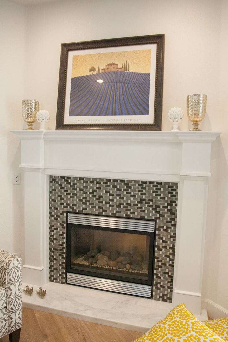 17 Best images about Fireplace Tile Surrounds on Pinterest
