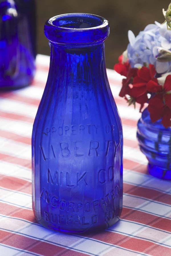 465 best images about Kitchen Milk Bottles on Pinterest