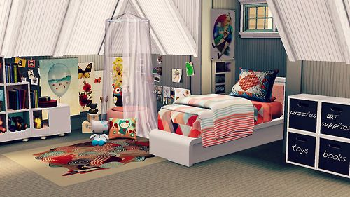 Coastal Living Idea Home Kid S Room The Sims 3 For More Daily 4 Pins Follow Http Www Pinterest Com Itsallpretty