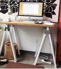 1000+ images about DIY Tall Desk Ideas on Pinterest ...