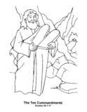 1000+ images about TEN COMMANDMENTS !!! on Pinterest