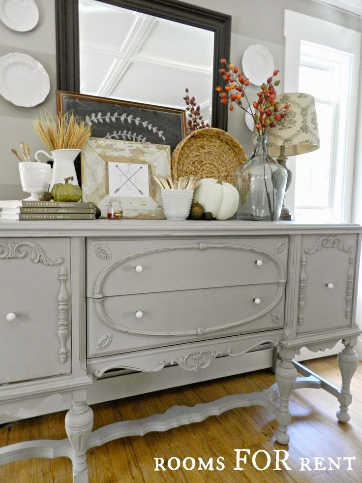 Best 25 Painted buffet ideas on Pinterest  Refinished