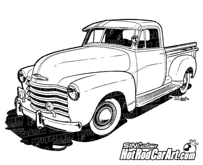 1956 ford f100 race truck