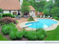 68 best images about Pool and landscaping ideas on ...