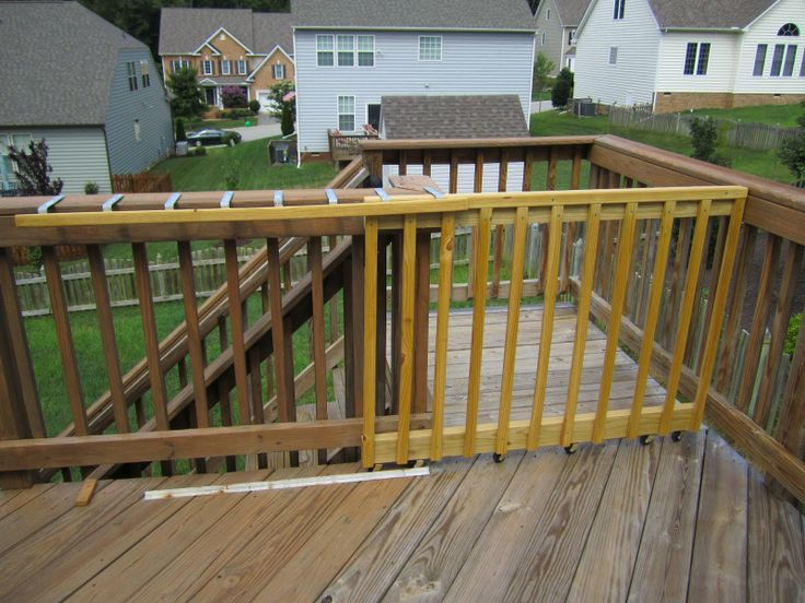 1000 Images About Hand Rails For Out Door Steps On