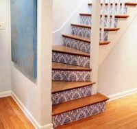 17 Best ideas about Wallpaper Stairs on Pinterest   Stairs ...