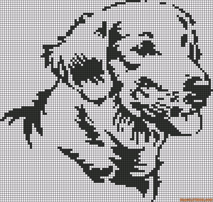 17 Best images about Pixel hond / dogs on Pinterest