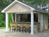 25+ best ideas about Pool house shed on Pinterest | Pool ...