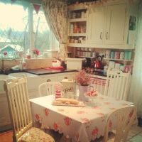 1000+ ideas about Cozy Kitchen on Pinterest | Custom ...