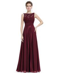 17 Best ideas about Maroon Bridesmaid Dresses on Pinterest ...