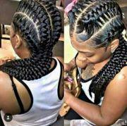 braids twist