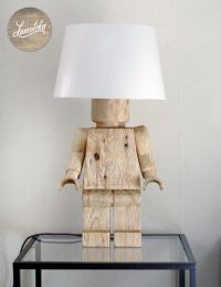 Best 20+ Lego lamp ideas on Pinterest