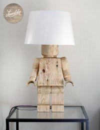 Best 20+ Lego lamp ideas on Pinterest | Lego room, Lego ...