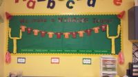 17+ images about Bulletin board/door decorating ideas ...