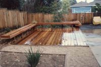 1000+ ideas about Small Backyard Decks on Pinterest ...