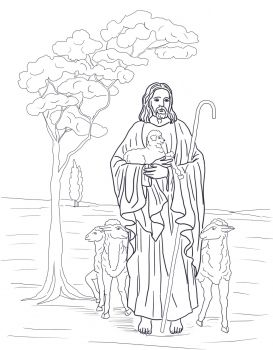 1078 best images about Bible Coloring Page's on Pinterest