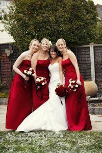 Best 25+ Red winter weddings ideas on Pinterest   Wedding ...
