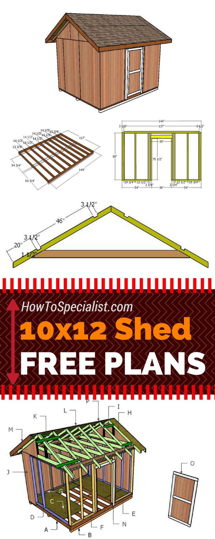 25 Best Ideas About Diy Shed On Pinterest Garden Shed Diy