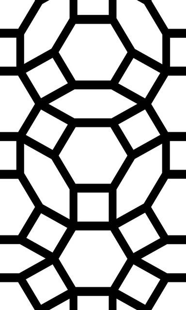 17 Best images about pattern blocks 六形六色 on Pinterest