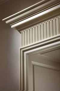 Decorating Door Frames & DIY Rustic Decor