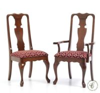 17 Best images about Queen Anne Style Furniture on ...