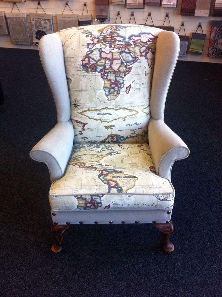 how to reupholster sofa arms kvadrat 17 best ideas about wingback chairs on pinterest   ...