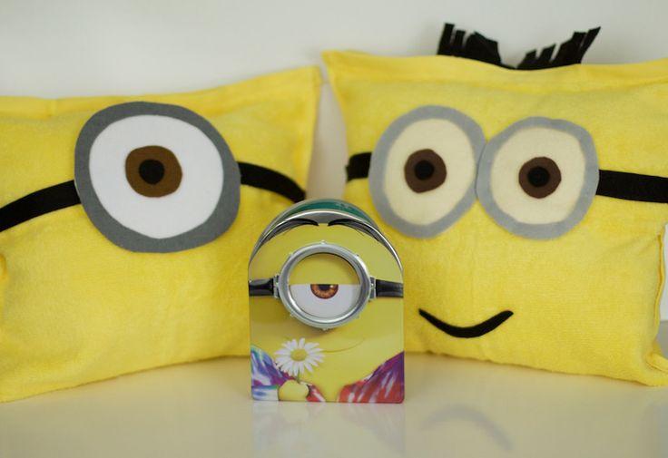 25 best Minion pillow ideas on Pinterest  Minions funny