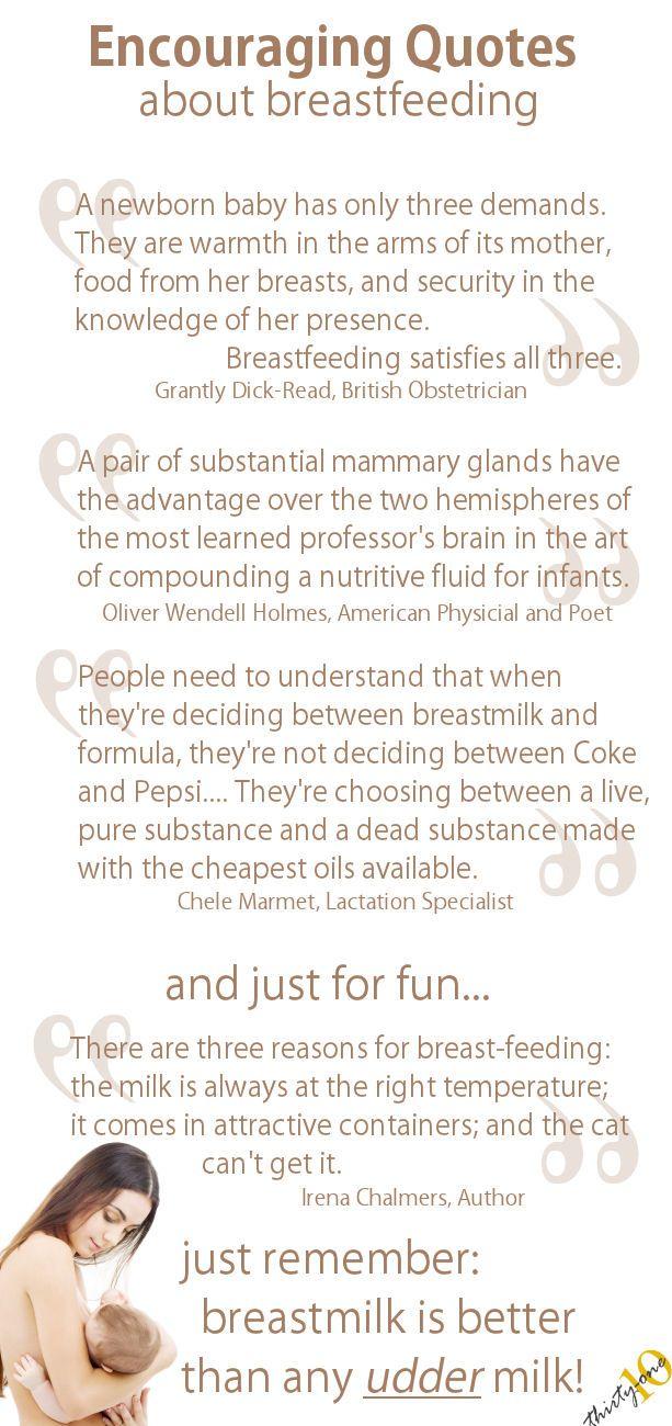 Best 25 Breastfeeding quotes ideas on Pinterest