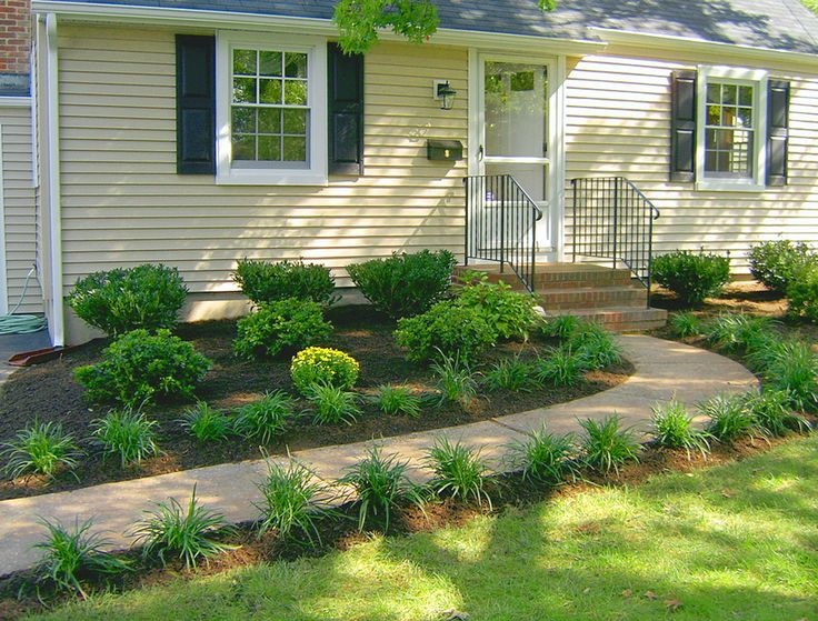 27 Best Images About Landscaping On Pinterest Front Yards Ranch