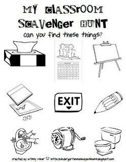 181 best images about Scavenger Hunt Ideas For Kids on