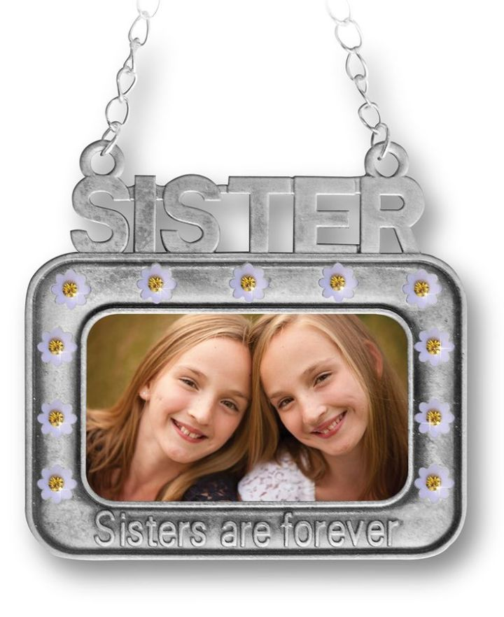 Sisters Photo Frames Online   Frameswall.co