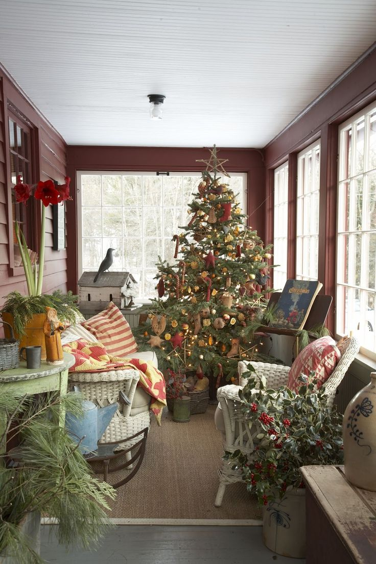 Rustic Merry Christmas Signs 25+ Best Ideas About Enclosed Porch Decorating On