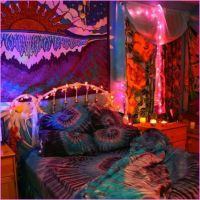 25+ best ideas about Hippie bedrooms on Pinterest | Hippie ...