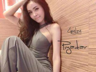 LadyBoy Tercantik di Asia