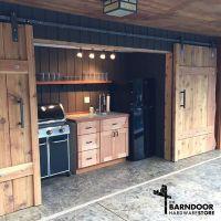 17 Best ideas about Exterior Barn Doors on Pinterest ...